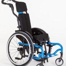 HOGGI scaun rulant SWINGBO® 2