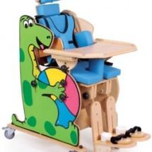 BINGO scaun de posturare