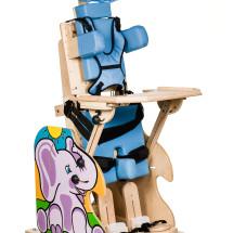 SPRING / SPEEDY scaun de reabilitare