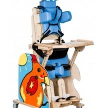 RAINBOW / GATO - scaun de reabilitare