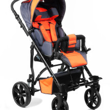 Carucior JUNIOR/JUNIOR PLUS MDH