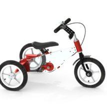 Tricicleta TOMCAT - Tiger