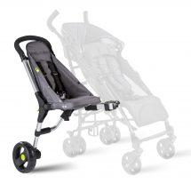 Buggypod io - scaun lateral pentru cărucior sau scaunul cu rotile