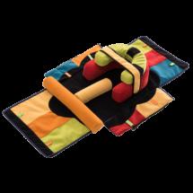 Playpak - Kit de activitate portabil
