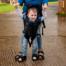 Upsee - Dispozitiv de mobilitate verticală