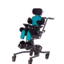 Leckey Mygo+ scaun de posturare